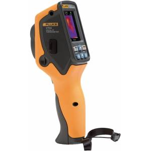 Visual Ir Thermometer, -10...+250 °c, Fluke