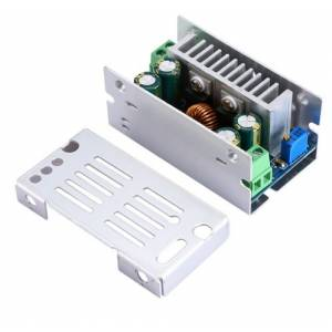Toitemoodul DC/DC step-down 8-60V to 1-36V 15A 200W