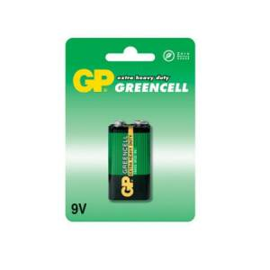 6F22 E-BLOCK 9V Greencell GP