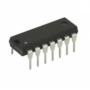 TEA1504 IC SMPD control greenchip DIP14