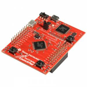 TM4C123G Tiva C Launchpad Texas Instruments