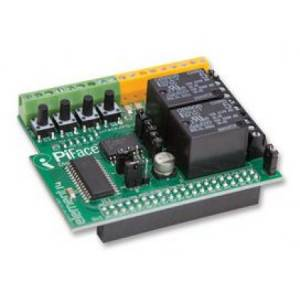 Piface I/O EXPANSION BOARD FOR RASPBERRY PI B+