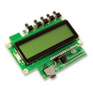 Piface I/O BOARD W/ LCD FOR RASPBERRY PI