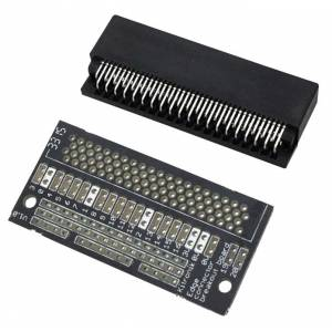 KITRONIK  5601  Breakout Board, Edge Connector, Prototyping