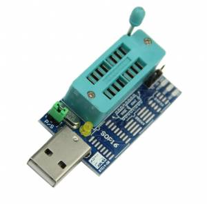 Programmaator USB EEPROM Bios Flash