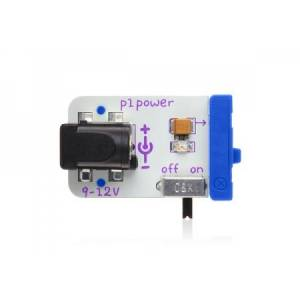Toitemoodul littleBits Power module