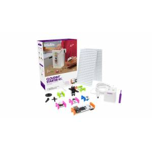cloudBit starter komplekt littleBits
