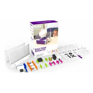 Rule Your Room komplekt littleBits