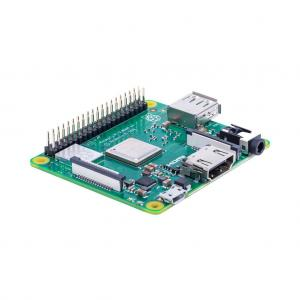 Raspberry Pi 3 Model A+ 512MB 1.4GHz