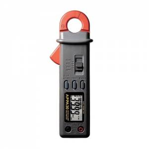 Appa 30r ac/dc true rms clamp meter
