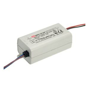 Toiteplokk 5VDC 2A 10W SMPS Mean Well APV-12