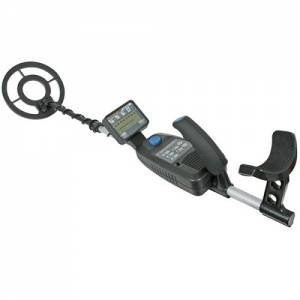Advanced metal detector - type 300 (freq. - 6.6khz)