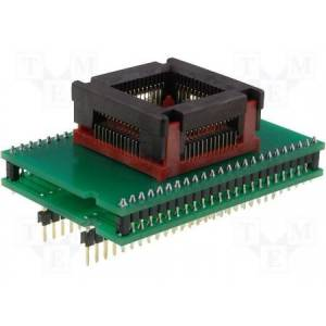 Adapter DIL48 - PLCC84 ZIF