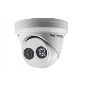 Hikvision IP kuppelkaamera 8MP 4mm EXIR WDR