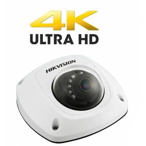 Minikuppel Hikvision DS-2CD2585FWD-I , 8MP