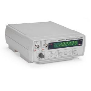 2.4ghz high resolution frequency counter