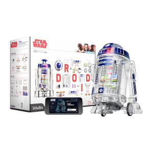 STARWARS Droid inventor kit R2D2