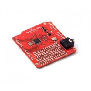 Arduino Shield - MP3