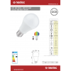LED lamp A60 E27 9W 720lm RGB-WW IR-puldiga