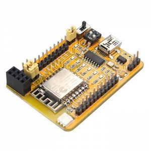 ESP8266 WiFi ESP-202 Test board