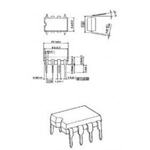 TL7702ACP V-SUPPLY SUPERVISER 2V