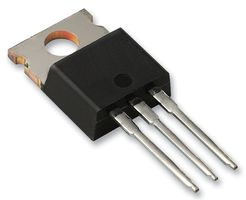 nxp - bt151-500c - thyristor, 12a, 500v, to-220ab