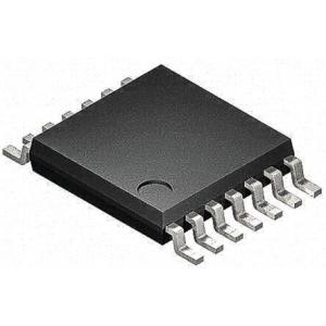 MAX14572EUD + - OVER VOLTAGE/CURRENT PROTECTOR