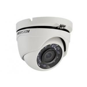 Hikvision Turbo kuppel, 2MP, 2.8mm, IR, TVI,AHD,CVI,CVBS