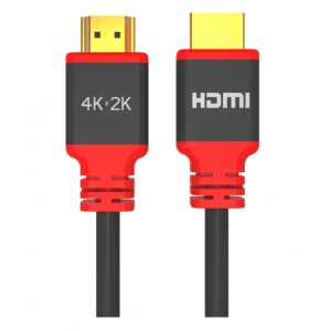HDMI 2.0a premium cable 3m, black