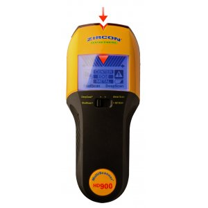Zircon multiscanner HD900 19/38/76/51mm