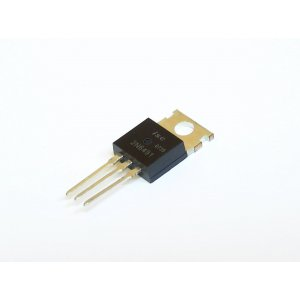 2N6491 Si-P 90V 15A 75W 5MHz