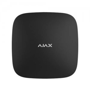 AJAX Hub (GSM + Ethernet) Black