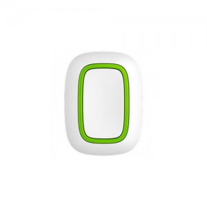 AJAX Wireless panic button White