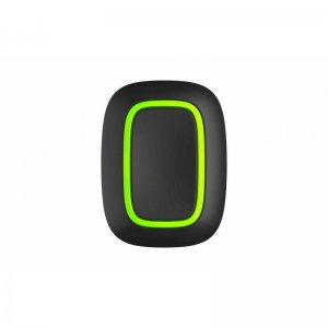AJAX Wireless panic button Black