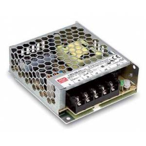 Toiteplokk 5VDC 7A 35W IP20 Mean Well LRS-35