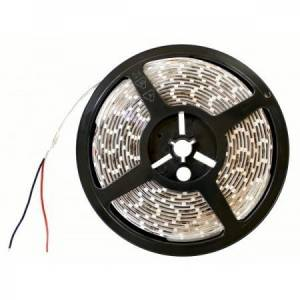 LED lint 5m*8mm 12V 2A 3000K soe valge IP63 Epistar