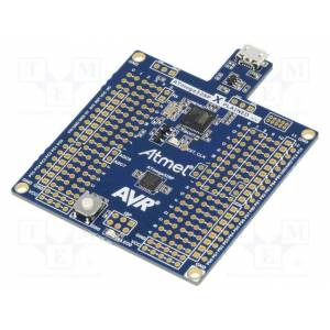 ATMEGA328PB-XMINI -  Evaluation Board, ATmega328PB Xplained