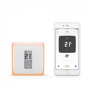 Smart Thermostat for individual boiler