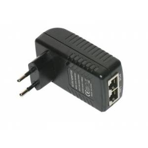 Poe toitesöötja/adapter 1 port 48V 12W