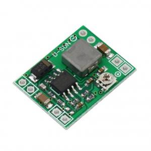 Toitemoodul DC/DC step-down 4.5...28V/0.8...20V 3A MP1584EN