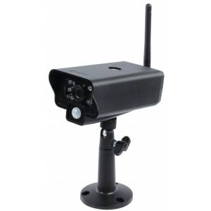 Digital 2.4 Ghz Wireless Camera For Sec-trans60