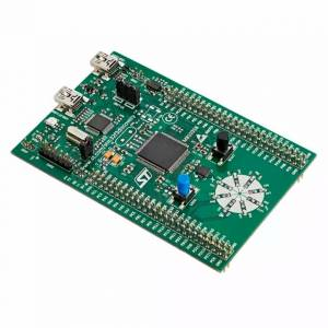 STM32F3discovery arendusplaat Cortex M4