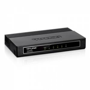 Ethernet 5 ports gigabit switch 10/100/1000 TP-LINK