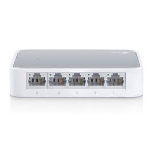 Ethernet 5 ports switch 10/100 TP-LINK