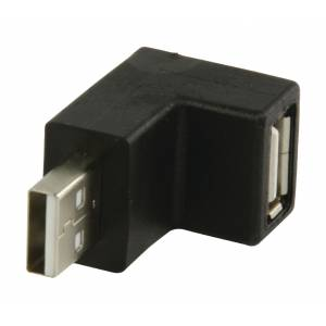 USB A 2.0 nurk alla adapter