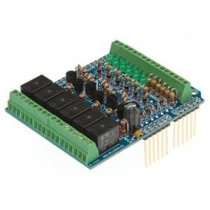 Arduino I/O Shield