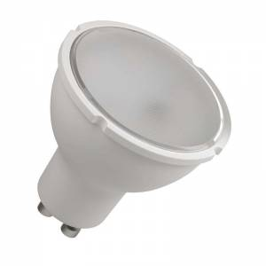 LED lamp GU10 230VAC 3W 220lm neutral 4100K Basic