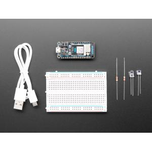 Particle Xenon Kit - nRF52840 with BLE and Mesh