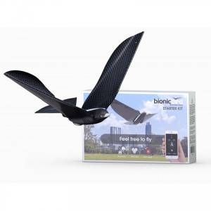 Bionic Bird Starter Kit