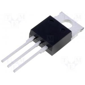 BT136-600E Triac 600V 4A 11mA TO220AB